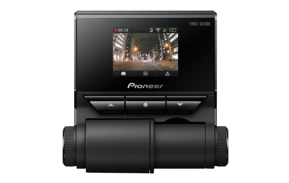 Pioneer VREC-DH200